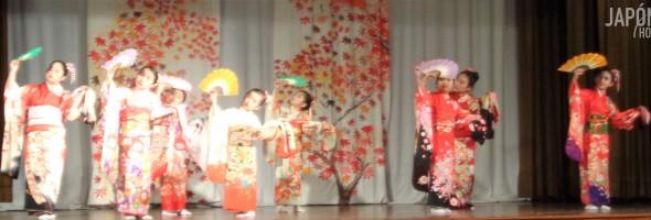 Nihon Buyou Happyokai -XVII Presentación de Danza Tradicional Japonesa