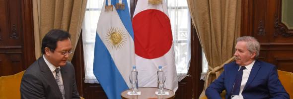 JAPON COLABORA CON EL SISTEMA SANITARIO DE ARGENTINA