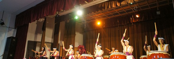 Fotos del evento Aki No Matsuri