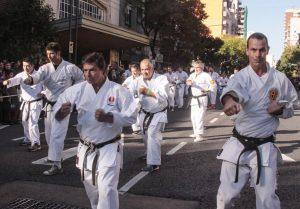 Buenos Aires Celebra Japon 100