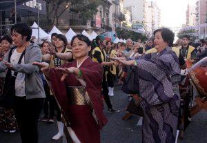 Buenos Aires Celebra Japon 125