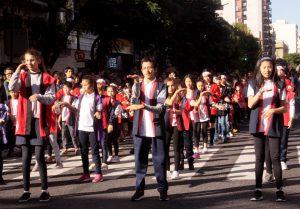 Buenos Aires Celebra Japon 75