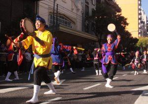 Buenos Aires Celebra Japon 86
