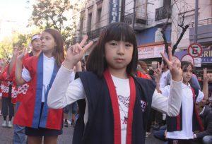 Buenos Aires Celebra Japon 93