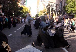 Buenos Aires Celebra Japon 98