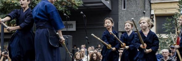 2016 -Fotos Buenos Aires celebra Japón 7ºparte *artes marciales*