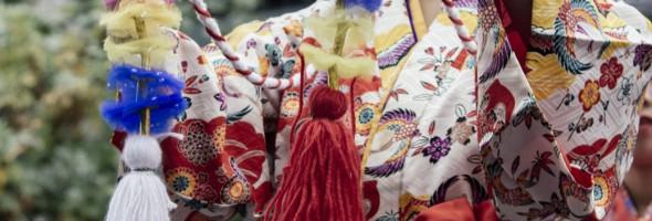 2016 Fotos- Buenos Aires celebra Japón 12º parte *kimonos*